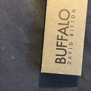 Buffalo David Bitton Jackets & Coats - Buffalo David Britton Men's Jacket 2X